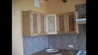 Мебель3 под старину Кемеровской фирмы АБАЖУР(, 2012-12-26T21:14:32.000Z)