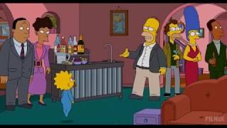 Simpsonai svorio praradimo juosta)