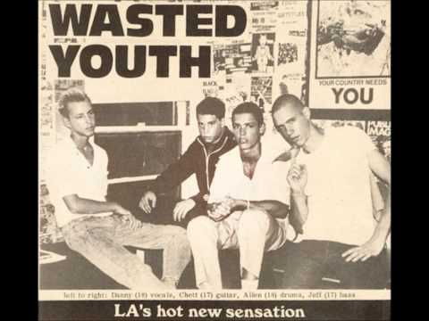 Wasted Youth - Problem Child