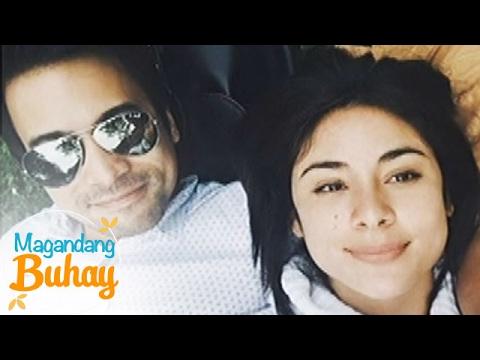Magandang Buhay: Sam's girlfriend