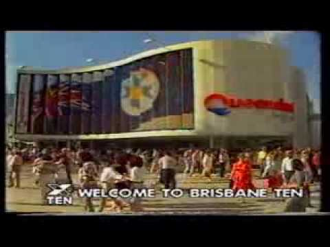 Expo 88 Opening Part 1  TVQ 10