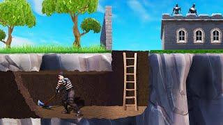 PRISON BREAK In FORTNITE! (Escaping Prison) thumbnail