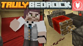 Truly Bedrock S1 : E32 - Pyrimaze Redstone (Level 2)