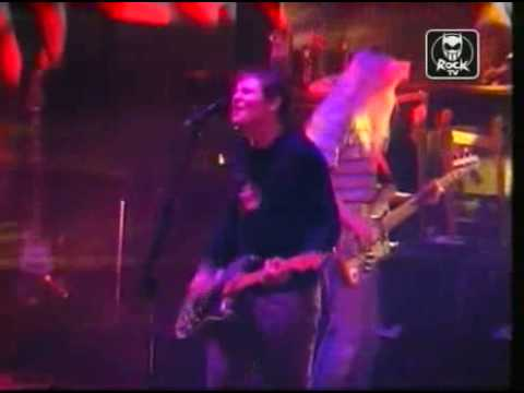 The smashing pumpkins today live in chicago 1993