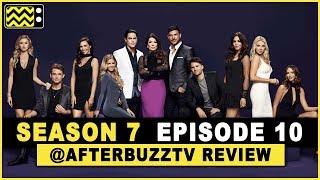 Vanderpump Rules Season 7 Episode 10 Review & After Show
