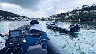 BOAT TV Ribeye Ribeye Boats PRIME NINE41 Winter Testing
