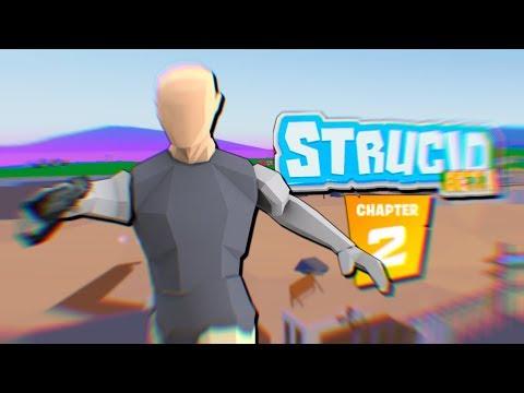 Strucid Chapter 2