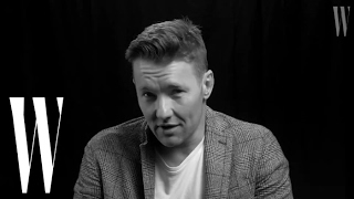 "Actor Joel Edgerton, ""Loving"" Star, Really Botched His First Kiss 