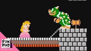 Mario Parody |