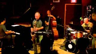 "Bruce Gertz 5tet - Ft Jerry Bergonzi & George Garzone - ""Ray"
