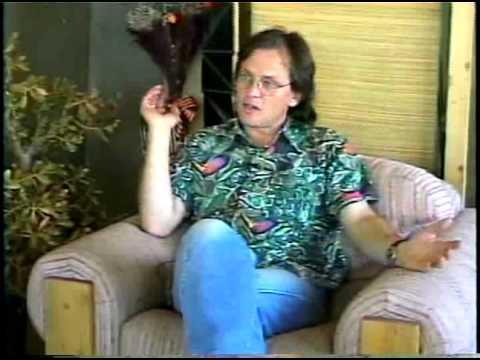 Profiles In UFOlogy   Chris O'Brien