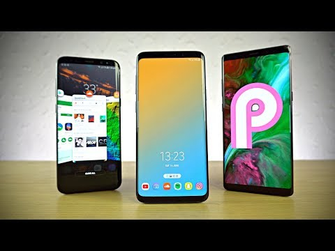Download Good Lock 2019 APK with Updated Plugins for Samsung One UI