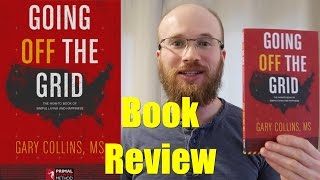 Going Off the Grid Book Review