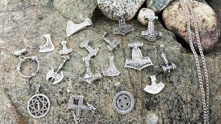 Скандинавские обереги руны: амулеты и их значение