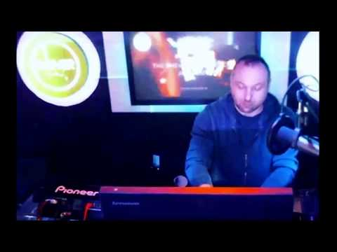DJ M7 PHEVER RADIO DUBLIN (14-05-2017)