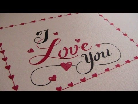 why i love you more letter