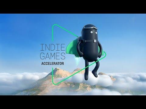 Google oferece mentoria grátis para desenvolvedores de jogos indie