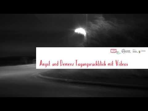 Angst und Alter: Vortrag von Christian Müller Hergl
