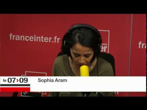 Le Péné-gate - Le Billet de Sophia Aram