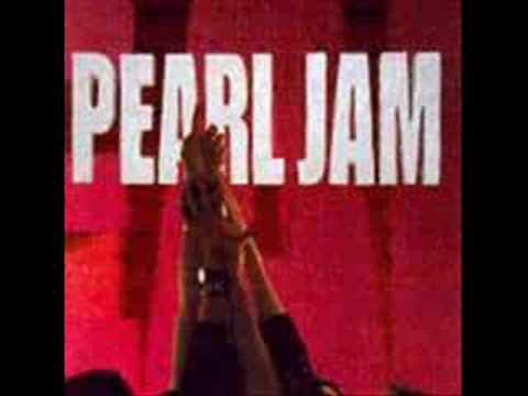 Pearl Jam - ten - song 5