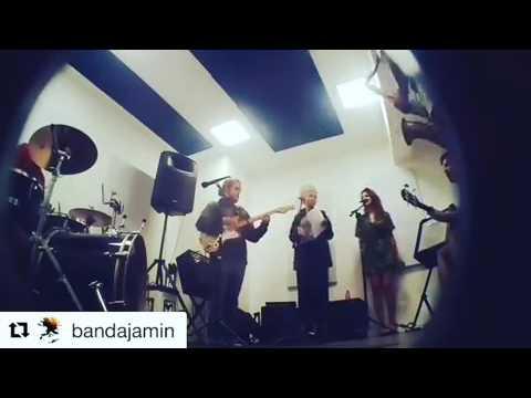 D. Dinorah - Sound City Estúdio - Estúdio de Ensaios Musicais - Perdizes - São Paulo