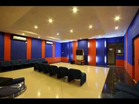 Karaoke room design youtube for Karaoke room design ideas