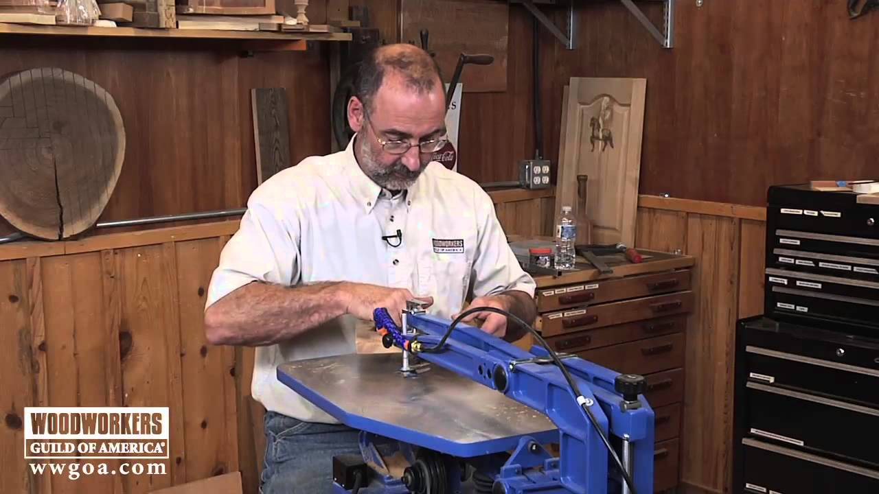 Choosing the right blade for your scroll saw youtube choosing the right blade for your scroll saw keyboard keysfo Image collections