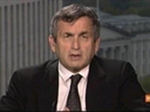 Thomas Miller Calls EU Rescue Plan a `Very Good Start'