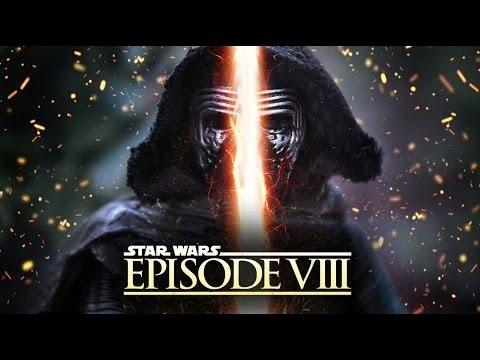 """Star Wars: Episode VIII - The Last Jedi - """"Kylo Ren ..."""