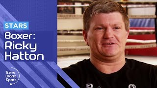 Ricky Hatton | Depression: the Fight of My Life | Trans World Sport