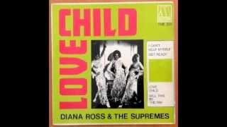 The Supremes - Love Child (Sonny DJ & Reverend P Edit)!