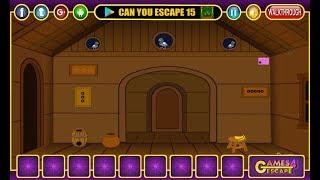 G4E Tree House Escape Walkthrough [Games4Escape]