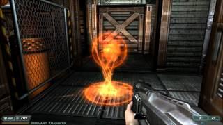 Doom 3 BFG Edition The Lost Mission прохождение часть 1