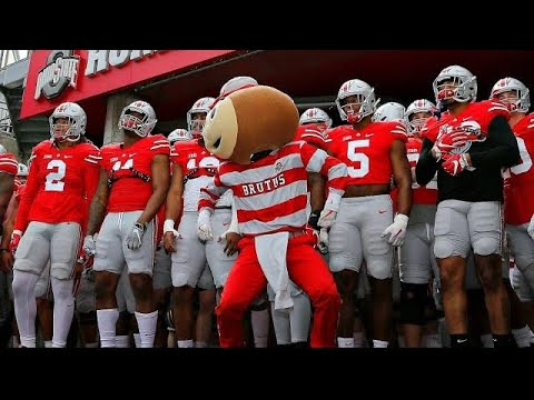 "Ohio State 2020-2021 Football Hype/Pump Up ""Sum 2 Prove"" 