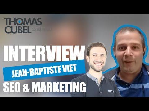 [Podcast EP. 33] Marketing Vidéo : Comment Bien Démarrer ? Avec Jeanviet (Jean-Baptiste VIET)