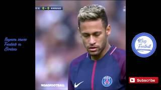 Baixar Neymars insane freekick PSG vs Bordeaux 2017 - 9GagFootball