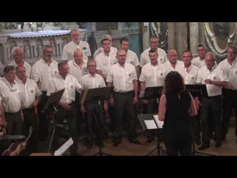 HAIZ'EGOA - chants basques