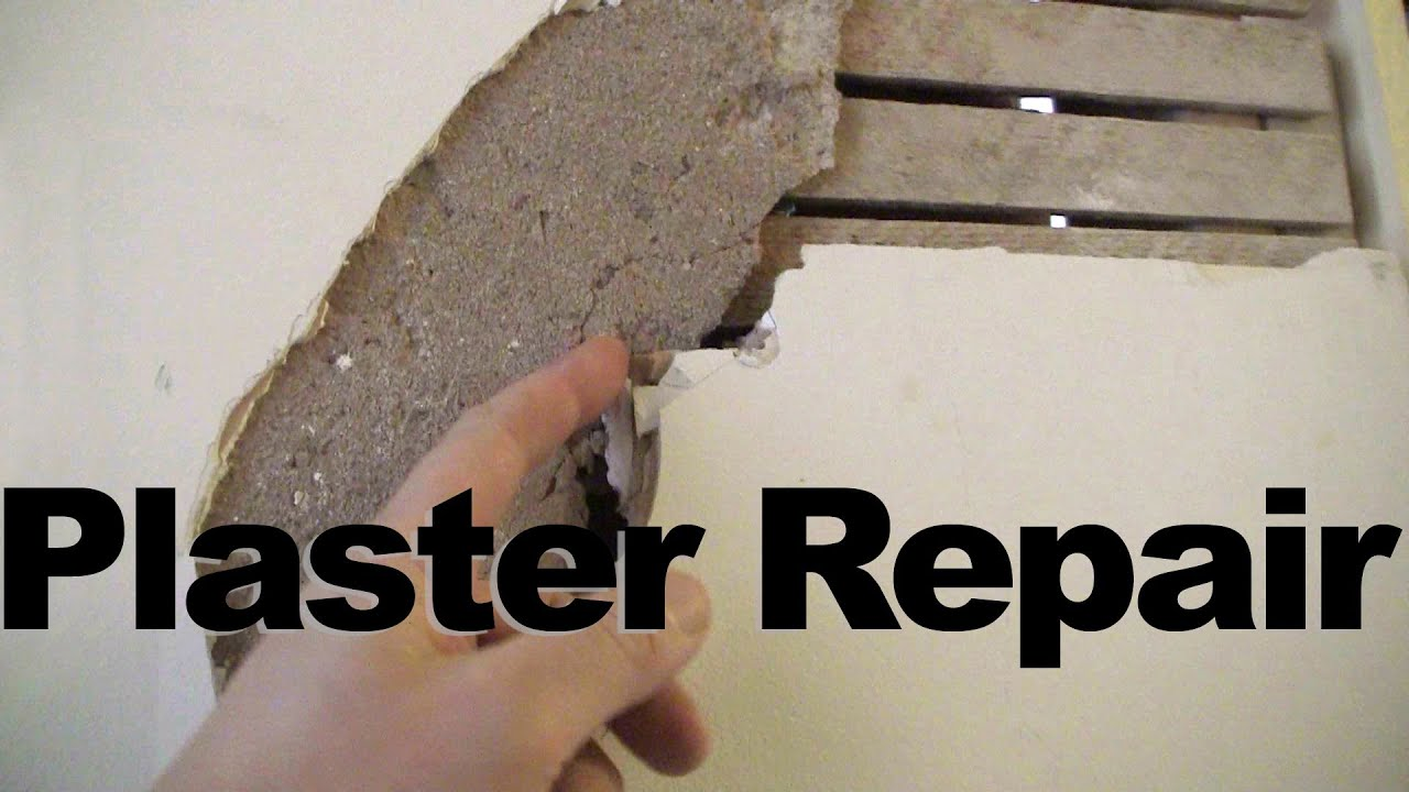 Plaster Wall Repair Gardenfork You