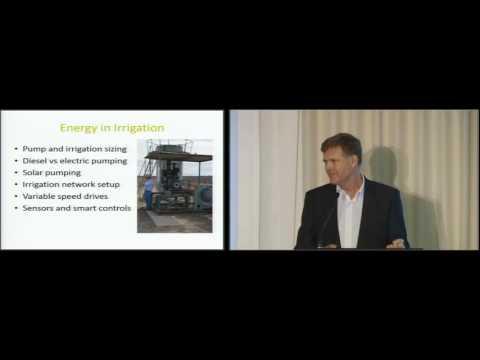 Renewables and smart grids for regional Australia
