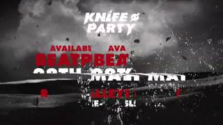 knife party sleaze