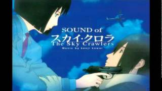 Sound of The Sky Crawlers - Main Theme (Opening)