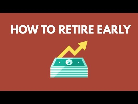 How to Retire Early: The Shockingly Simple Math