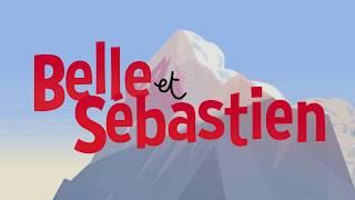 Cœur de pirate - Belle et Sébastien (Générique de la série animée avec paroles)