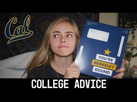 10 Things I Wish I Knew Before Going to UC Berkeley I COLLEGE ADVICE