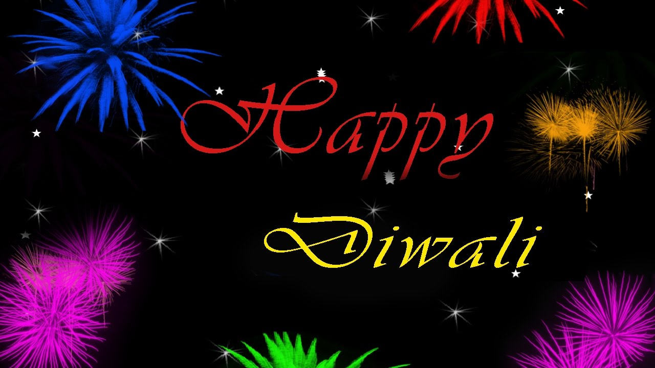 Easy Way To Create An Animated Diwali Greeting Card In Photoshop In