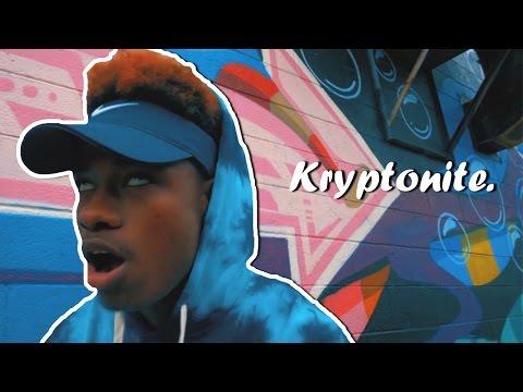 Jeak Rivers - Kryptonite