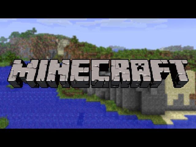 Atak na mój dom!? | Minecraft #3