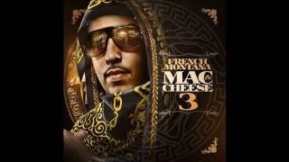 Sanctuary Screwed & Chopped - French Montana