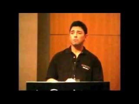 Hack in the Box 2007: k Abene Keynote Address (Complete)