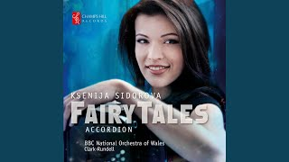 Fairy Tales, A Concerto for Accordion: VII. The Acrobatic Fairy-Tale